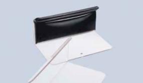 Armschutzschild, Stück