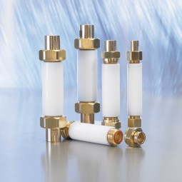 Ø 10 Rohrleitungs-Isolatoren